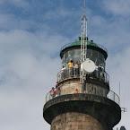 Gatteville-le-Phare: visite du phare