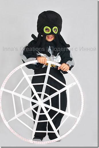 araña disfraz (3)