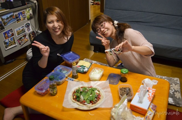 2013-06-20 Pizza Party