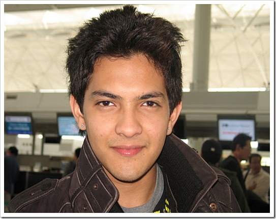 aditya narayan latest wallpapers 2012