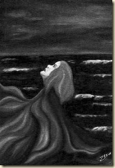 Nieve cae sobre el tiempo del olvido - Delirio XXIII - Periplo - Zenun