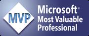 MVP - Microsoft MostValued Professional