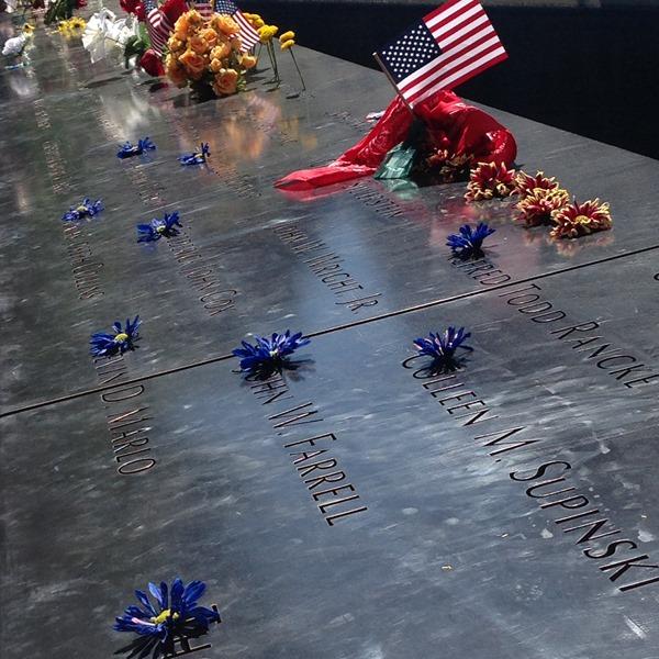 911 memorial 3