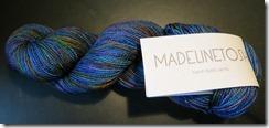 Madtosh Sock - Spectrum