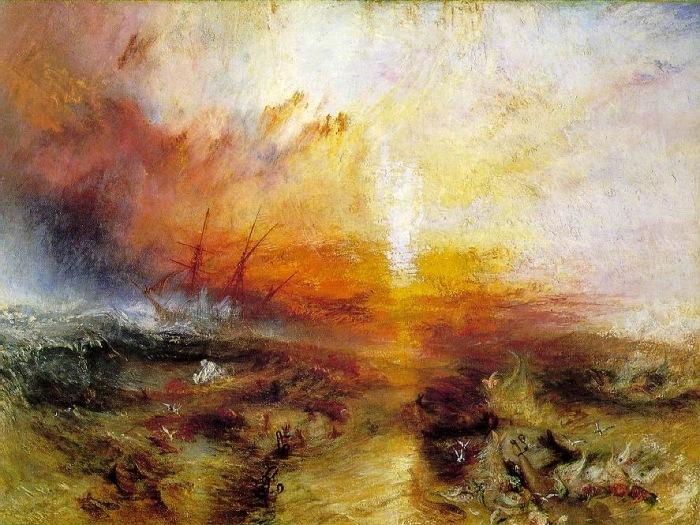 Slave-ship-Turner