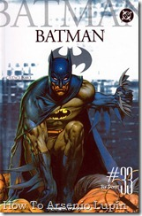 P00033 - Coleccionable Batman #33 (de 40)