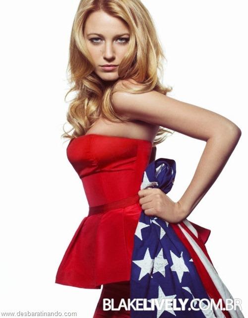 Blake Lively linda sensual Serena van der Woodsen sexy desbaratinando  (5)