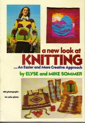 a new look at knitting