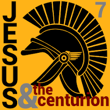 Jesus & the centurion Ai Xile