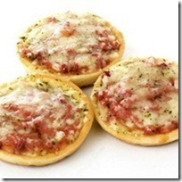 Cara Membuat Mini Pizza Yang Enak