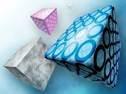3D Desenhador de cubos