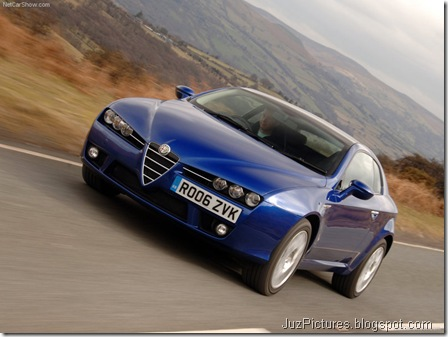 Alfa Romeo Brera UK Version3