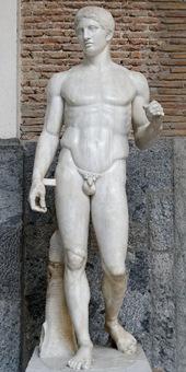 Doryphoros MAN Napoli
