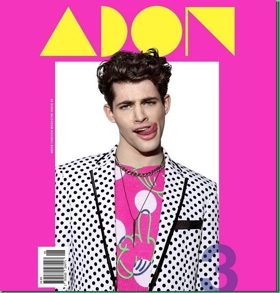 ADON Magazine Issue N. 3 – Preview