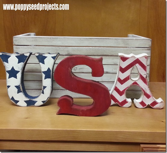 Super-Saturday-Craft-Idea-USA-Wood-Letters