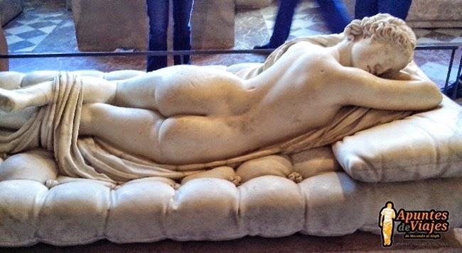 Consejos Museo del Louvre 1