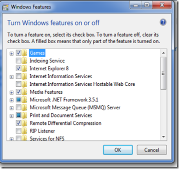 Windows Disable Internet explorer3
