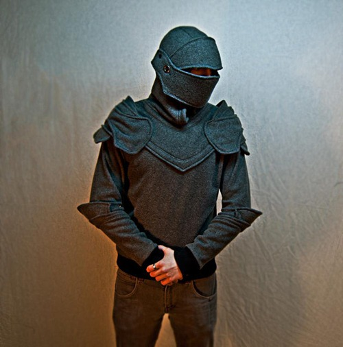 armadura de malha 01