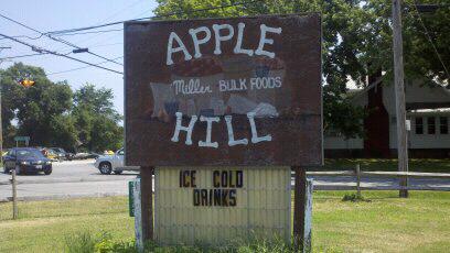 Apple Hill Bulk Foods