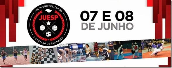 JUESP 2014 - DIAS 07 e 08 de Junho