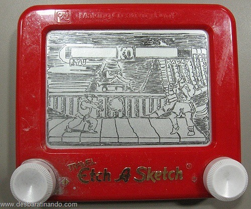 etch-a-sketch arte brinquedo incrivel desbaratinando (13)