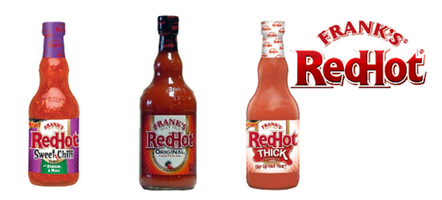 Franks-red-hot