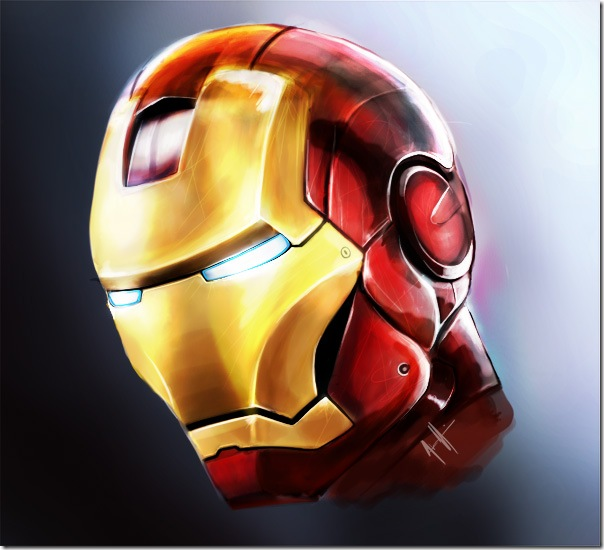 Iron man ,Anthony Edward ,Tony Stark (14)