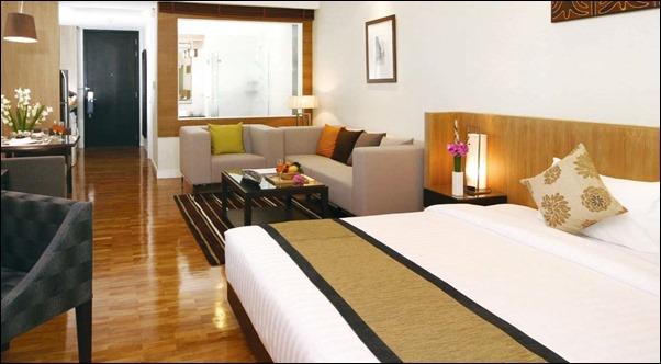 فندق دوسيت شنغماي3