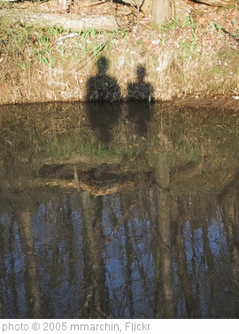 'creek' photo (c) 2005, mmarchin - license: http://creativecommons.org/licenses/by-sa/2.0/