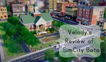 SimCity Beta Review