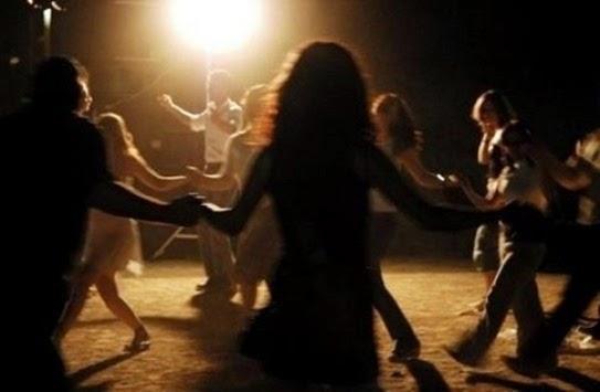 Συναυλία  – Γλέντι στο Ληξούρι από την ΚΝΕ (29.3.2014)