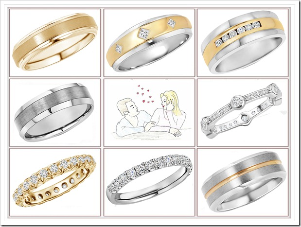 perfect wedding bands
