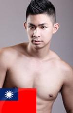 Taiwan Darien Chen