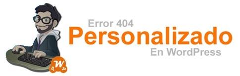 Plugins Custom 404