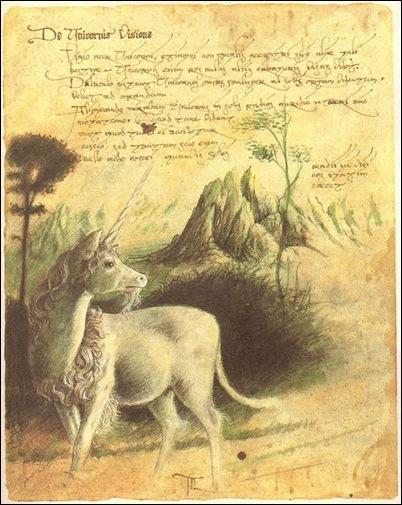 Historia Unicornis