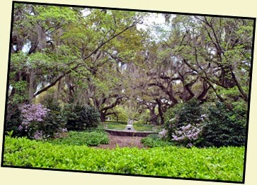 02f - Brookgreen - walking the paths