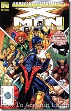 P00025 - X-Men Unlimited #25
