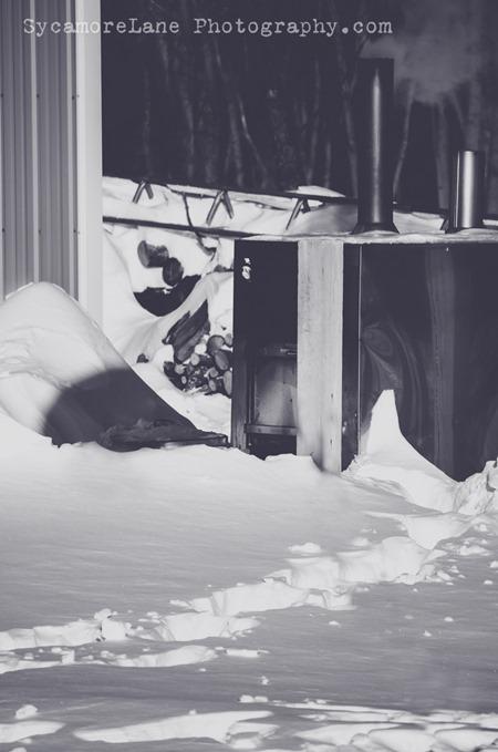 SycamoreLane Photography--wood burner