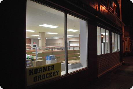korner grocery