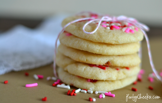 Super Soft Sugar Cookies - Quick and Yummy