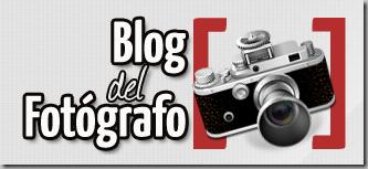 Blog del Fotógrafo