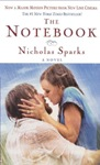 The Notebook by Nicholas Spark