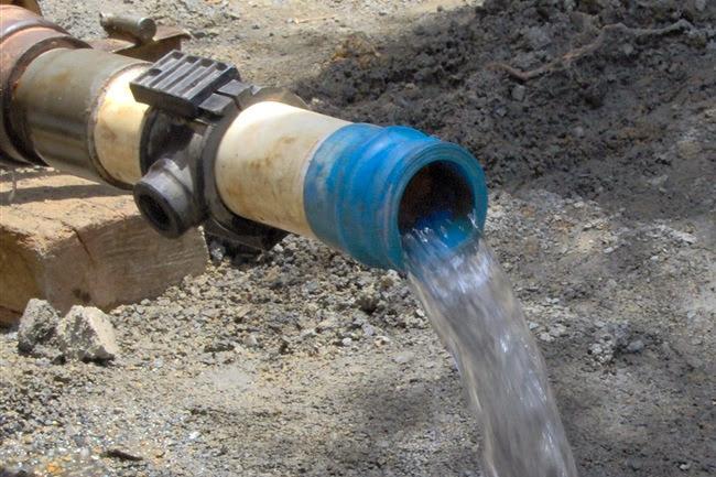 Η Επιτροπή Αγώνα για το δίκτυο ύδρευσης στην Παλική