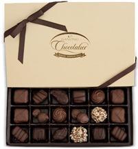 Ganong Bros chocolate