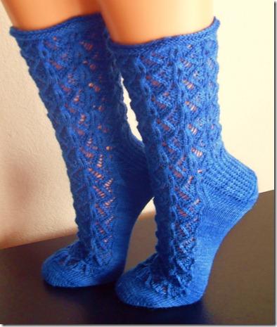 2011_11 Socken Yomut in blau (1)