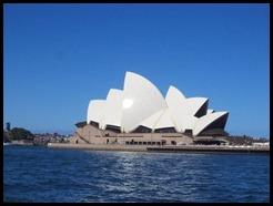 Australia, Sydney Opera House, December 2012 (2)