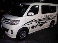 Travel Semarang ke Blitar