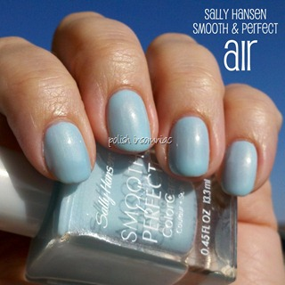 Sally Hansen Smooth & Perfect in Air
