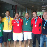 Torneo Dobles Oct 2011