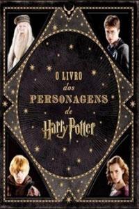 O Livros dos Personagens de Harry Potter, por Jody Revenson
